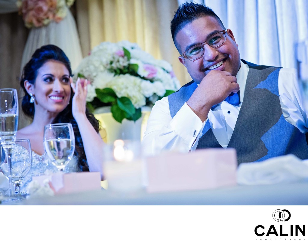 Sala Caboto Wedding at Columbus Event Centre 53