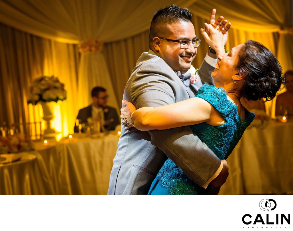 Sala Caboto Wedding at Columbus Event Centre 47
