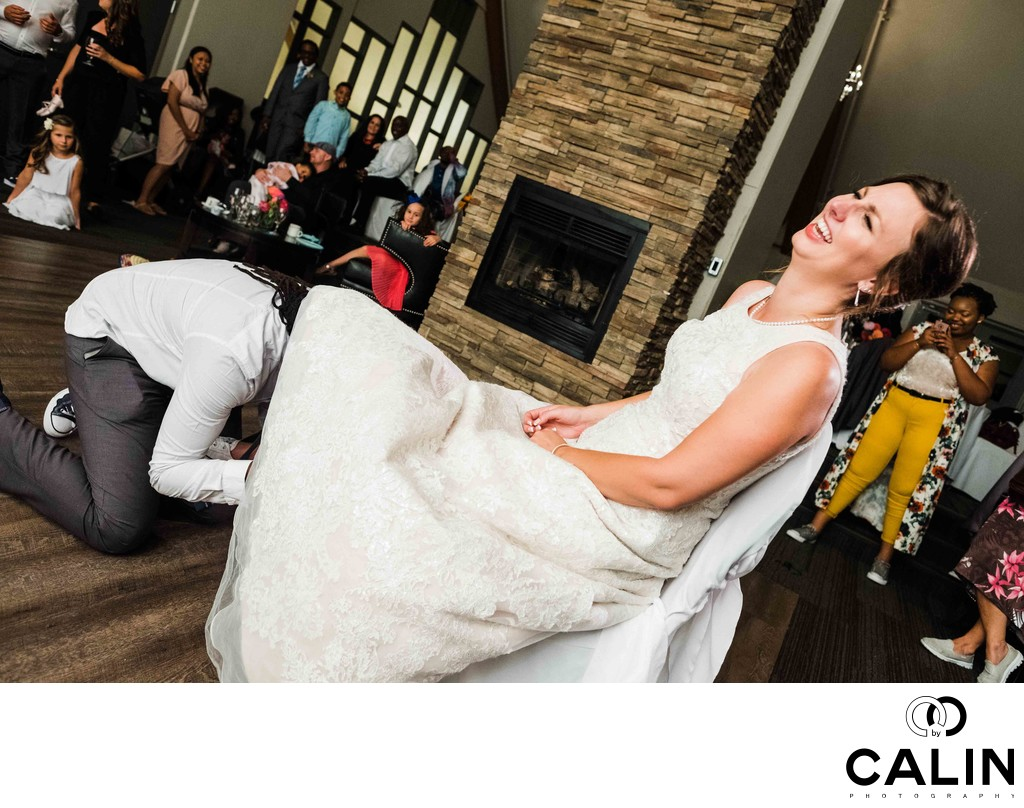 RedCrest Cardinal Golf Club Wedding 099