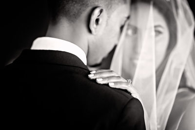 Palais Royale Wedding Photographer