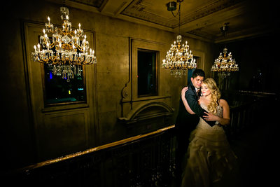 One King West Wedding Photography