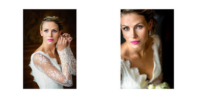 London Ontario Wedding Photographers Bride