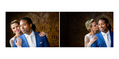 London Ontario Wedding Bride Groom Portraits