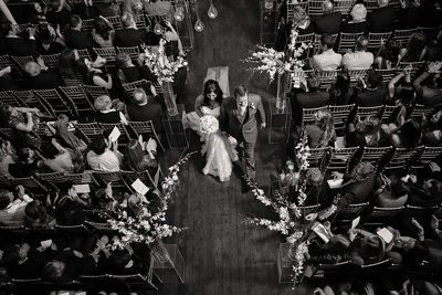 Best Berkeley Church Wedding Photography