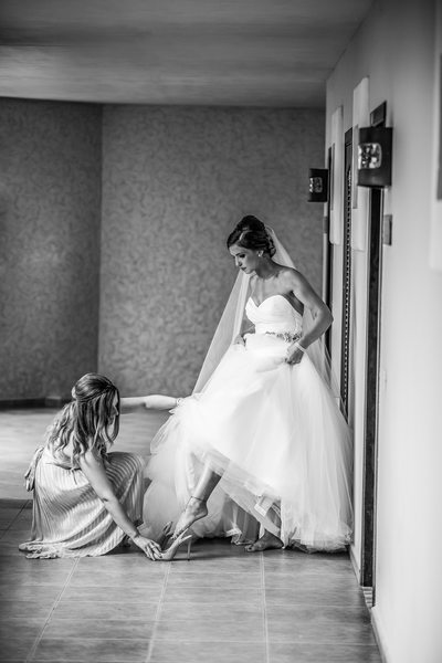 Best Barcelo Maya Palace Wedding Photographer