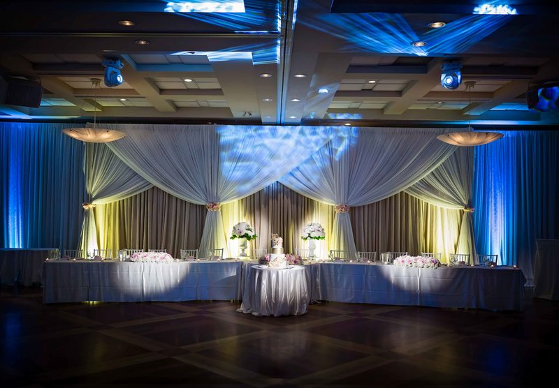 Sala Caboto Wedding at Columbus Event Centre 105