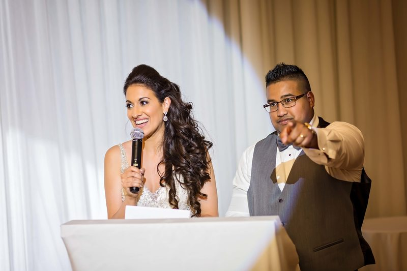 Sala Caboto Wedding at Columbus Event Centre 131