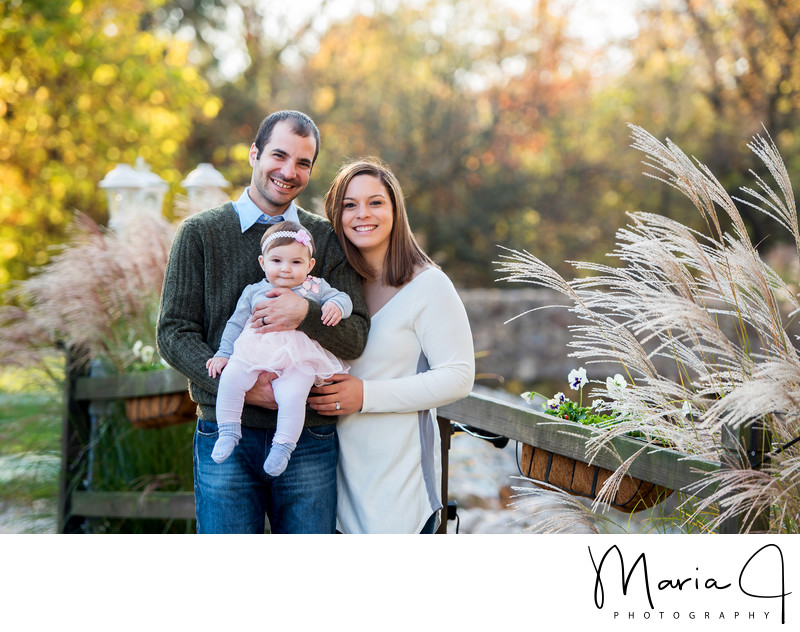 Family Photographer at Prophecy Creek Park
