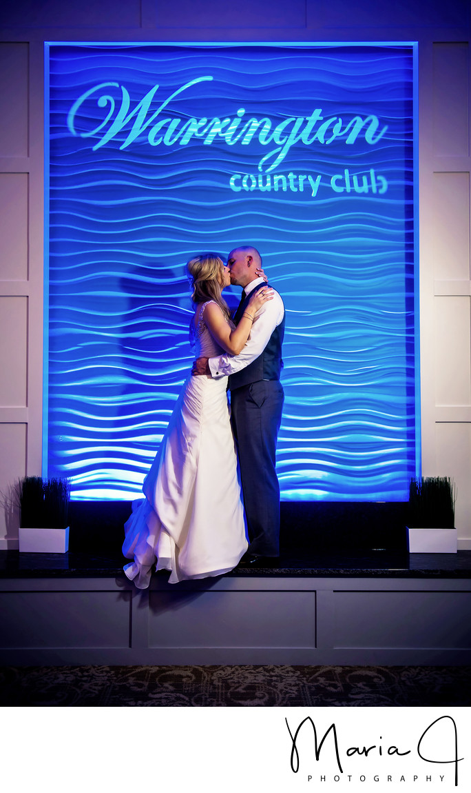 Warrington Country Club Photographer