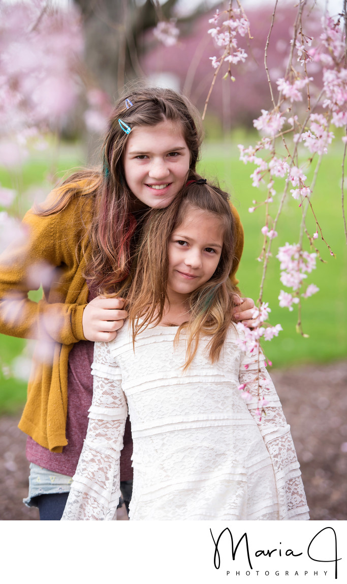 Lehigh Valley Photographer | Spring Trees