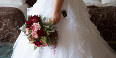 Bride's Bouquet PA