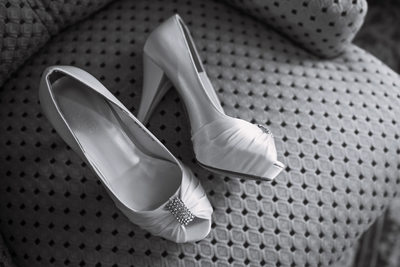 Bridal Shoes | Leola