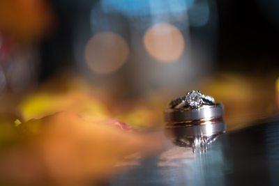 Wedding Ring Shot | Leola PA