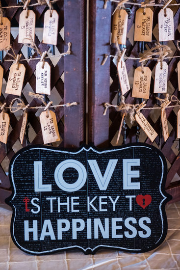 Love is the Key | Blue Bell