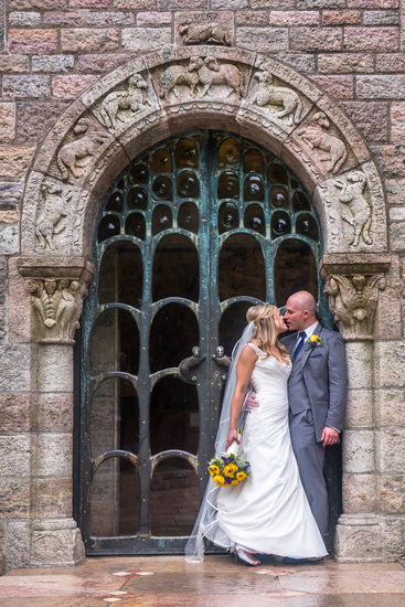Glencairn Museum Wedding Photographer