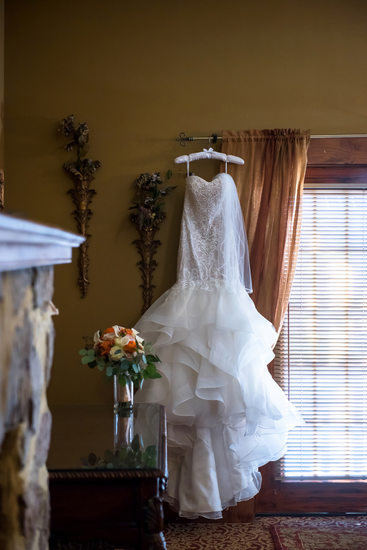 Wedding Dress in Leola PA