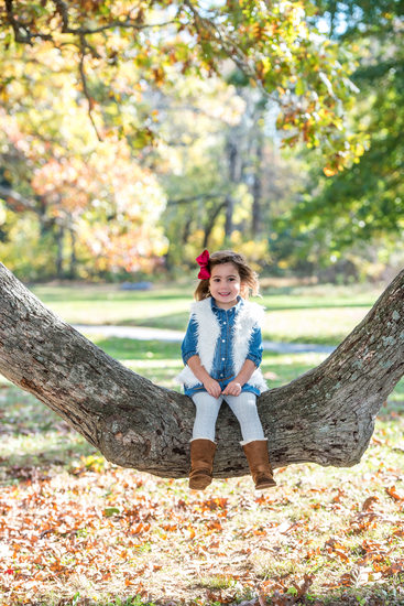 Family Photography in Ambler PA