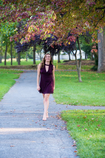 Fall Portraits | Lockridge