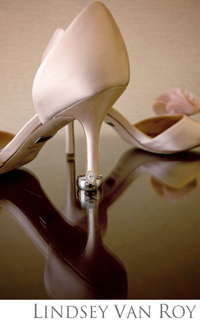 Milwaukee Bride Shoes