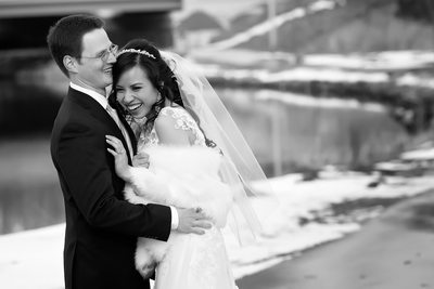 Wedding Photography in Green Bay
