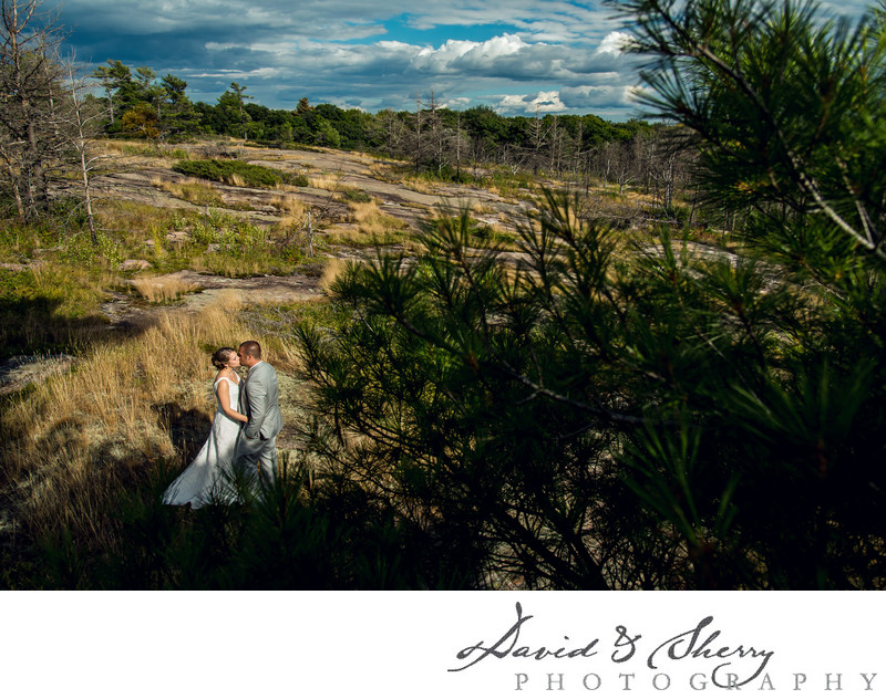 Gravenhurst Wedding Photography