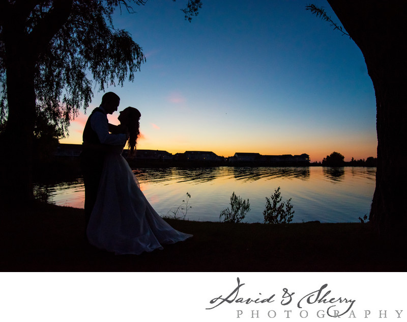 Cranberry Resort Wedding Photographer