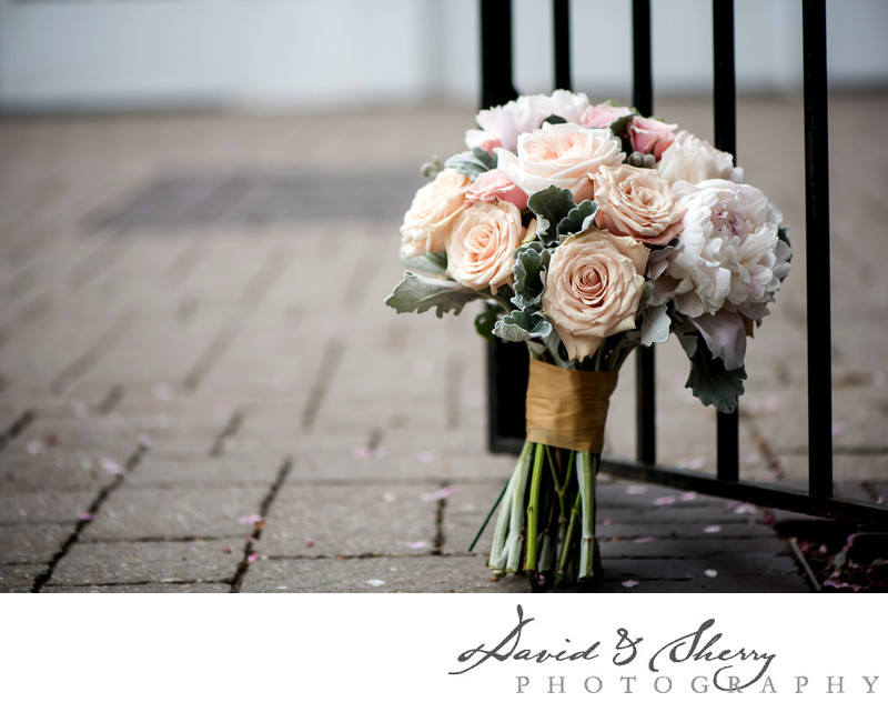 Photos of Bridal Bouquets