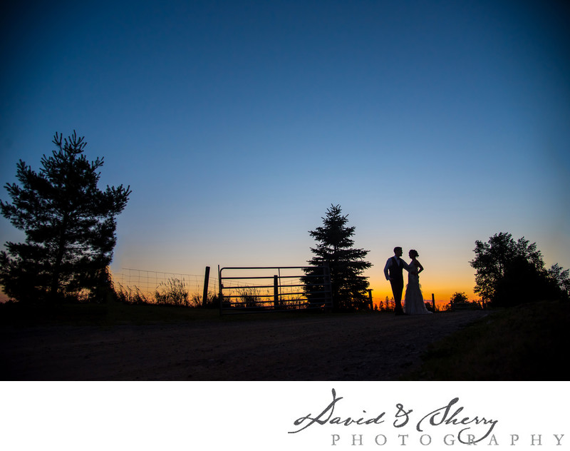 Wedding Photos at Cambium Farms