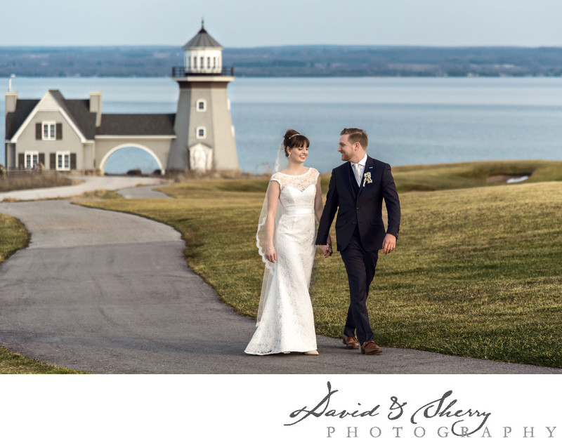 Lakeside Weddings North of Toronto Ontario