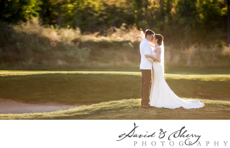 Wedding Photos in Thornbury