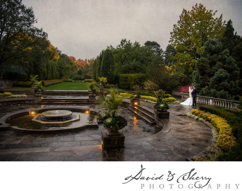 Fall Weddings at Graydon Hall Manor