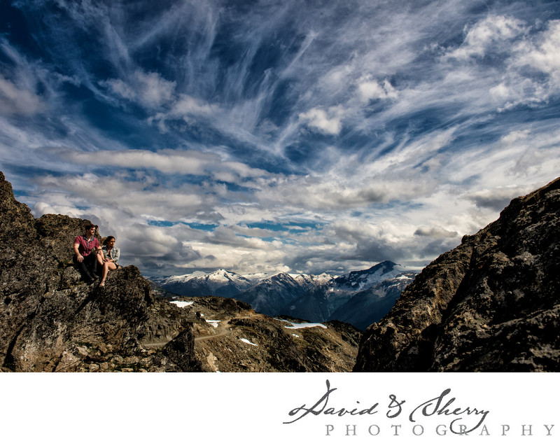 Whistler Wedding Photography