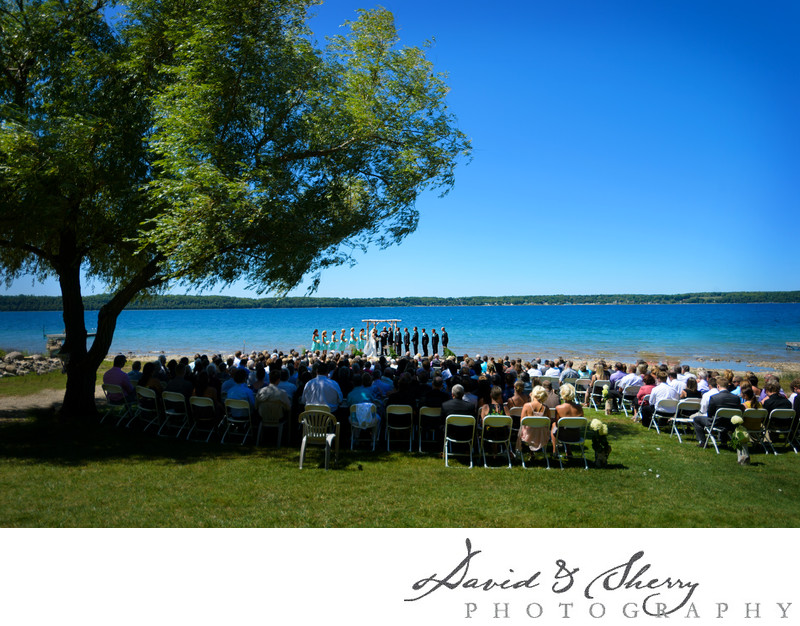 Wiarton Wedding Photography