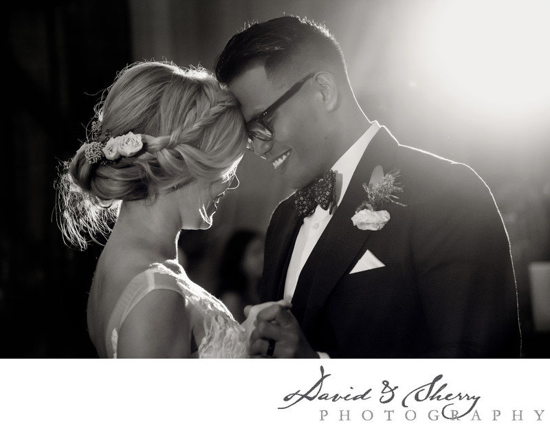 Grand Luxe Event Boutique Wedding Photos