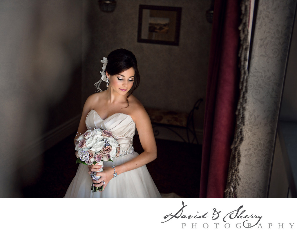 Le Jardin Wedding Photos