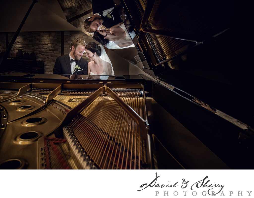 Guelph Youth Music Wedding Photos