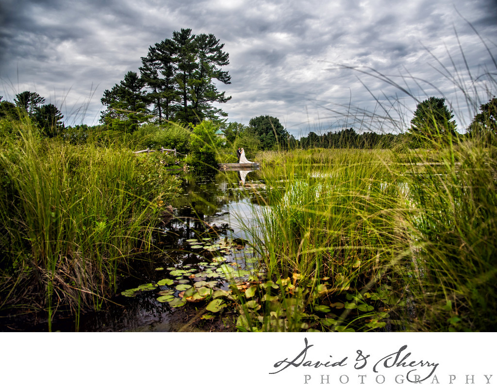Bracebridge Wedding Photography