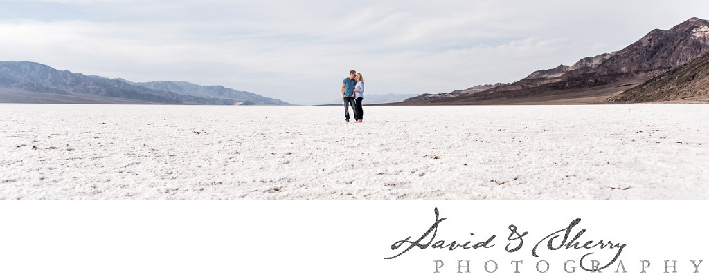 Death Valley Pre Wedding Photos