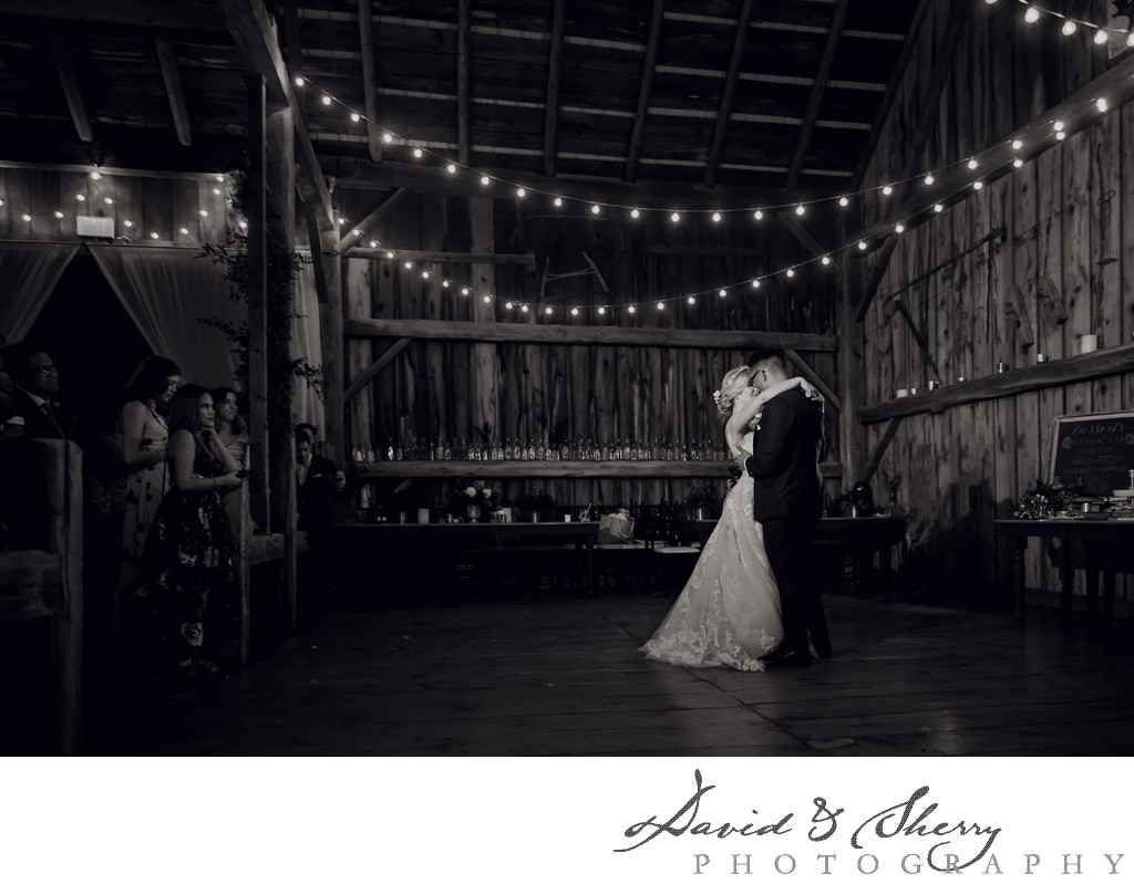 Barn Wedding GTA Greater Toronto Area