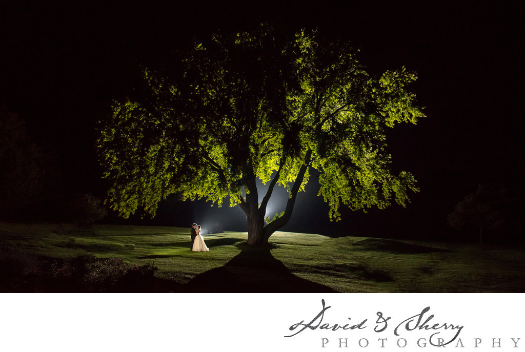 Saugeen Golf Club Wedding Photography
