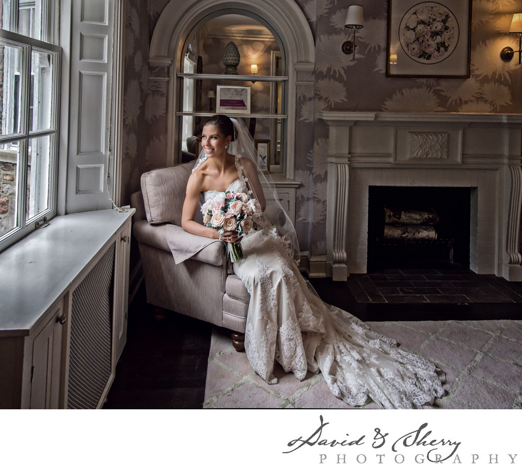 Bridal Suite at Sunnybrook Estates