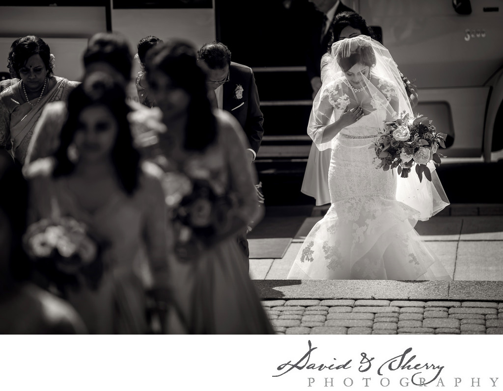 Downtown Toronto Wedding Photography