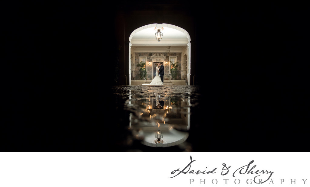 Wedding Photography at Graydon Hall Manor