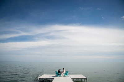 Port Dover Wedding Photography