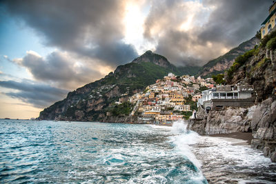 Positano Wedding Photography Amalfi Coast Italy