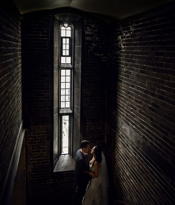 Hart House Wedding Photography UofT