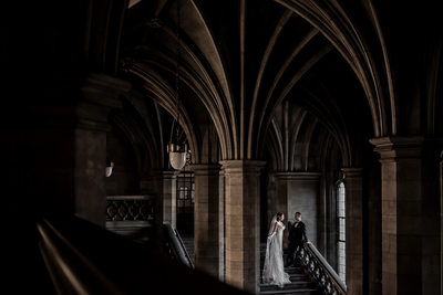 University of Toronto Wedding Photos
