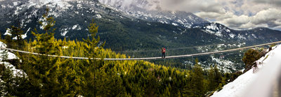 Pre Wedding Photography Sea to Sky Gondola Squamish
