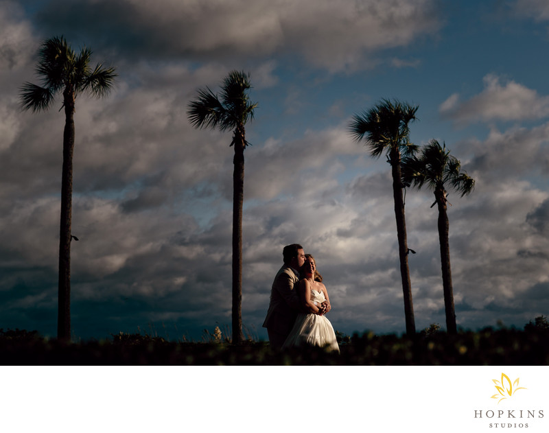 Westin Hilton Head Island Wedding Photographer