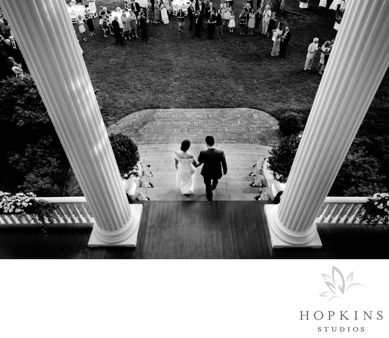 Isle of Hope Wedding Reception